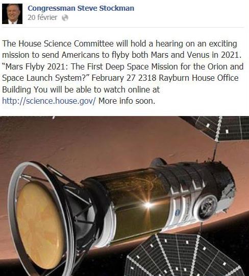 Un survol de Mars et de Venus par un équipage sur Orion en 2021 ? Orion_10