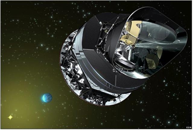 23 octobre 2013 - Clap de fin pour Planck Planck10