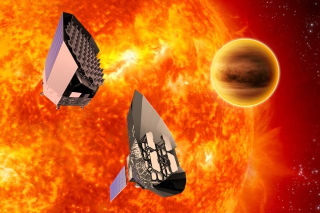 La mission PLATO sélectionnée par l'ESA dans le cadre du Cosmic Vision M-Class Plato_10