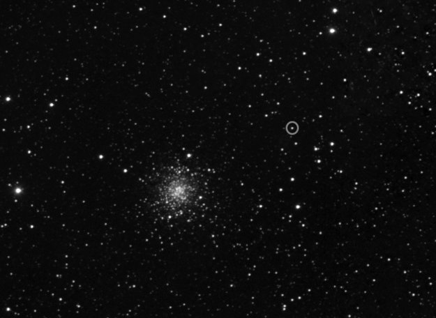 Rosetta - Réveil de la sonde / Mission / Atterrissage de Philae Rosett13