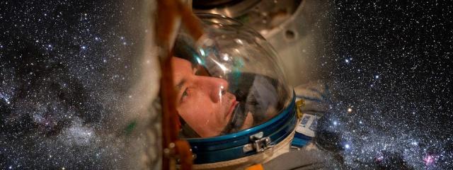 11 avril 2014 - ESA Tweetup Luca Parmitano à l'ESRIN - Frascati (Italie) Sample10