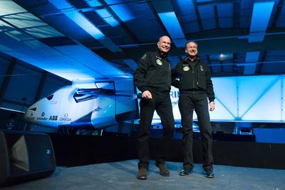Solar Impulse 2 - Présentation officielle Solar-10