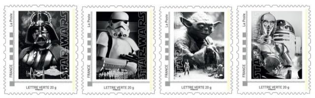 40ème anniversaire de Star Wars (1977-2017) Star-w10