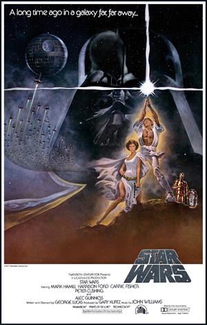 40ème anniversaire de Star Wars (1977-2017) Starwa10