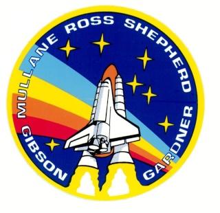 2 décembre 1988 - Mission STS-27 - 25ème anniversaire Sts-2710