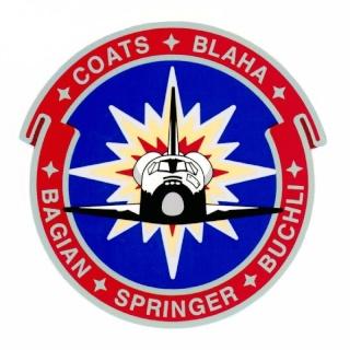 13 mars 1989 - Mission STS-29 / 25ème anniversaire Sts-2914