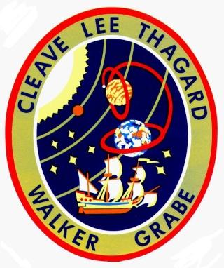 25ème anniversaire de STS-30 et du lancement de la sonde Magellan / 4 mai 1989 Sts-3010
