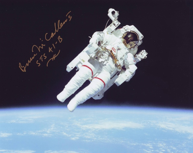 3 février 1984 - Mission STS-41B - 30ème anniversaire Sts-4113