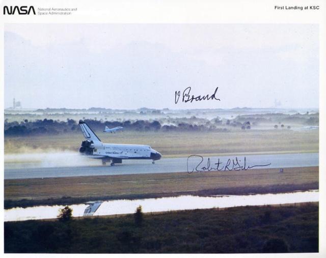 3 février 1984 - Mission STS-41B - 30ème anniversaire Sts-4115