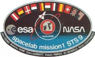 30ème anniversaire de la mission STS-9 et du premier vol de Spacelab Sts-9_12
