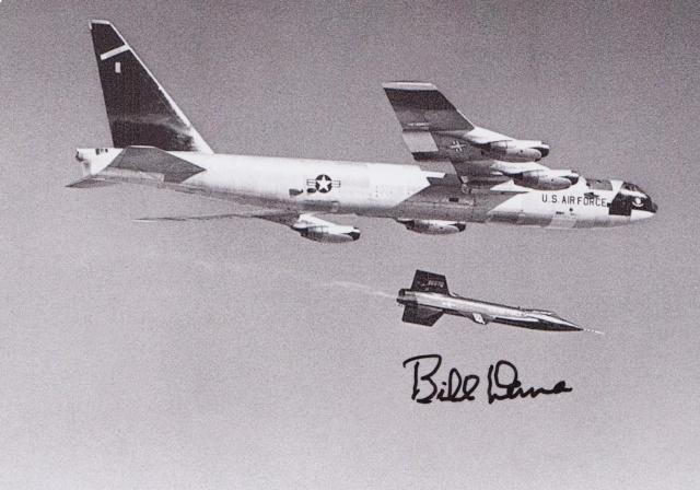 24 octobre 1968 - 199ème et dernier vol d'un X-15 X-15_510