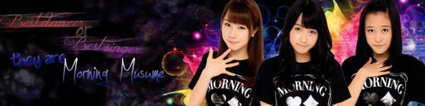 The Best! ~ Updated Morning Musume. Sans_t11