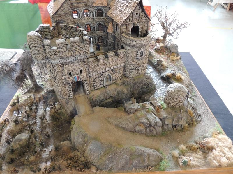 Le XIe salon de la maquette palavas 2014 Dscn1730