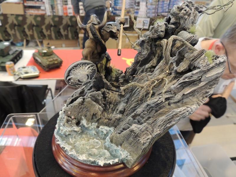 Le XIe salon de la maquette palavas 2014 Dscn1831
