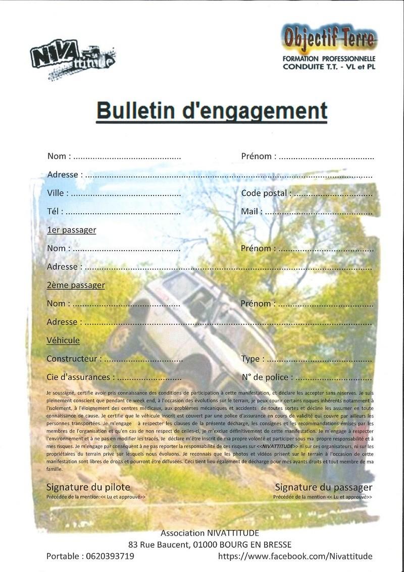 bulletin d'inscription  Bullet12