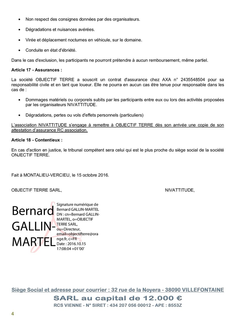 bulletin d'inscription  Conven10