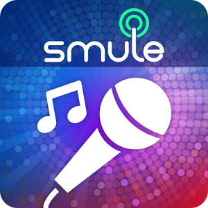 Favorite Apps: Sing! (smule) Unname11