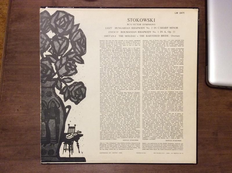 Edizioni di classica su supporti vari (SACD, CD, Vinile, liquida ecc.) - Pagina 43 Img_1527