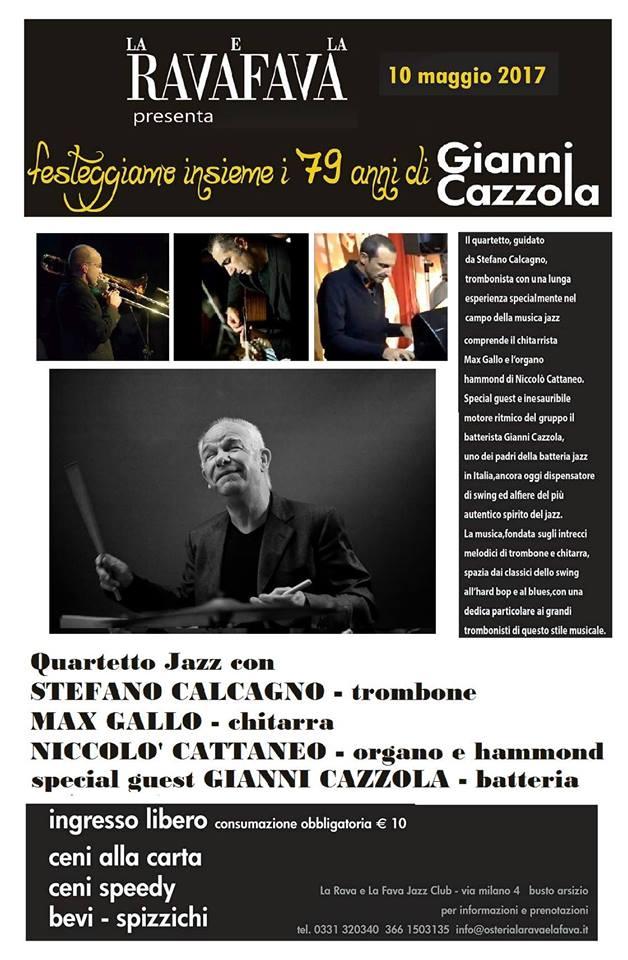 Jazz a Busto Arsizio 18274710