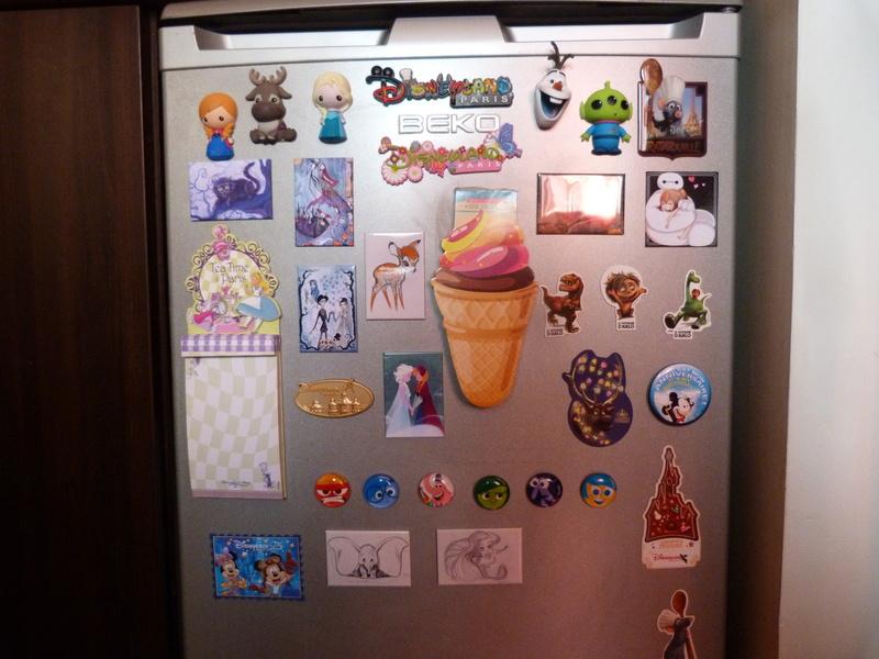 Nos Magnets Disney P1560911