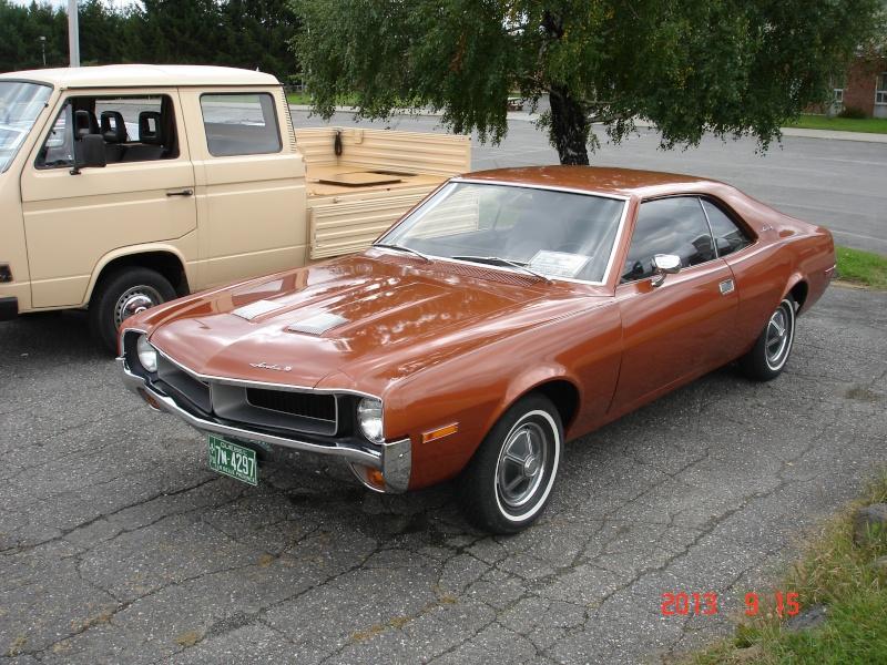 AMC JAVELIN 1968 Dsc06014
