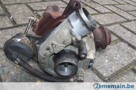 [ Peugeot 406 2.0 hdi an 1999 ] manque de puissance 17651010