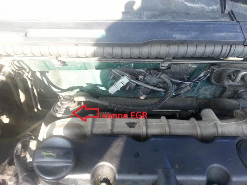 [ Peugeot 406 2.0hdi 90 cv an 2000 ] probleme puissance et arret moteur 19796811