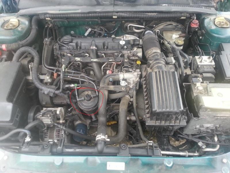 [ Peugeot 406 2.0 hdi 90cv an 2000 ] Problème de démarrage (résolu) - Page 2 406_hd10