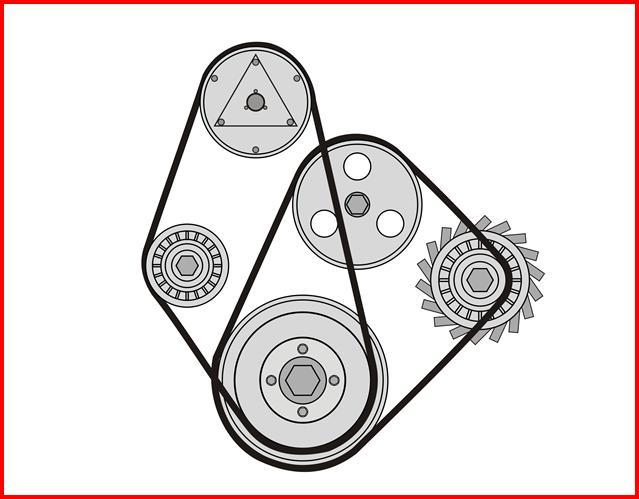 [ Opel astra diesel an 1995 ] Remplacement courroie alternateur (résolu) Cour10