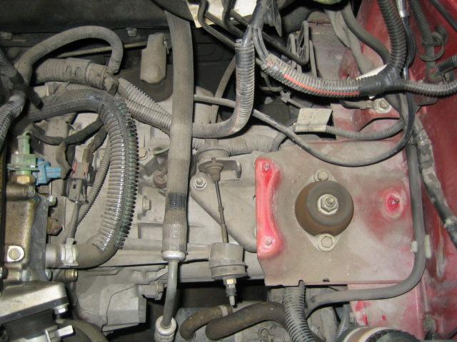 [ Peugeot 106 XN an 1993 ] Problème pédale d'embrayage. Geyser10