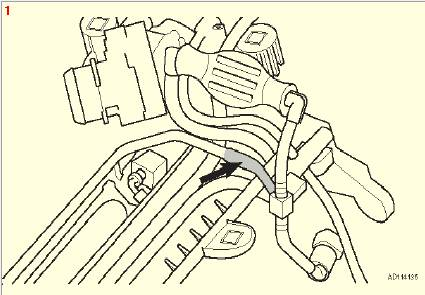 [ MAZDA 2 1.4 MZCD HDI an 2008 ] a coups moteur et coupure moteur Post-310