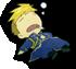 FullMetal Alchemist RPG : Awakening Top0310