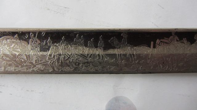 Sabre troupe du Feld-Artillerie Rgt badois n°66 Img_6569
