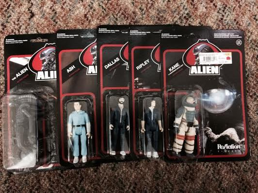 Found this at Hastings today (non-Star Wars, but very cool!!) Alien310