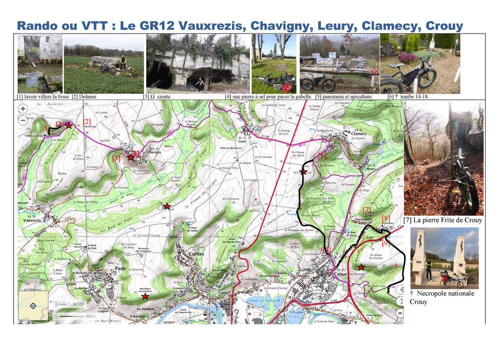 velomobile leiba xstream et engin electric de l'IUT de l' Aisne: 2015/2018 Vtt_gr11