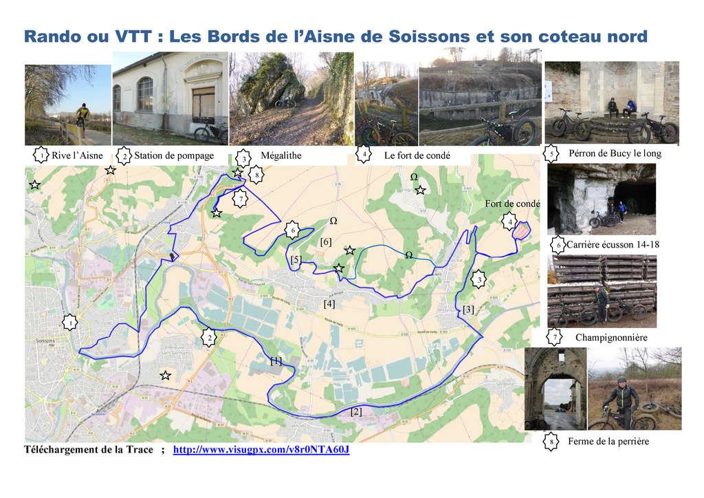 velomobile leiba xstream et engin electric de l'IUT de l' Aisne: 2015/2018 Vtt_le10