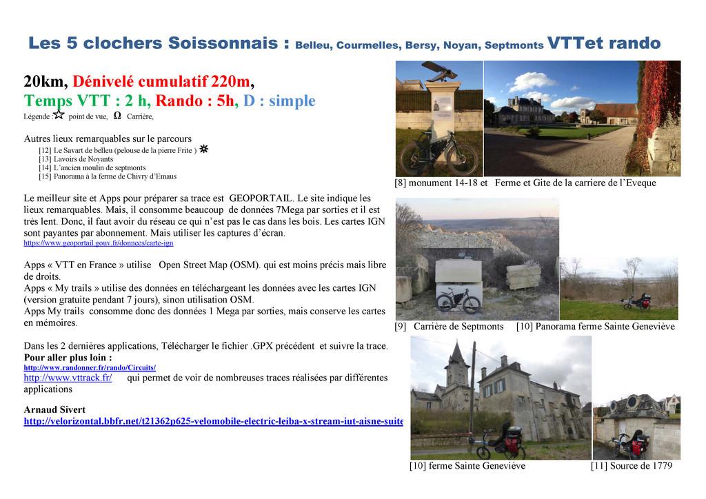 velomobile leiba xstream et engin electric de l'IUT de l' Aisne: 2015/2018 Vtt_le14