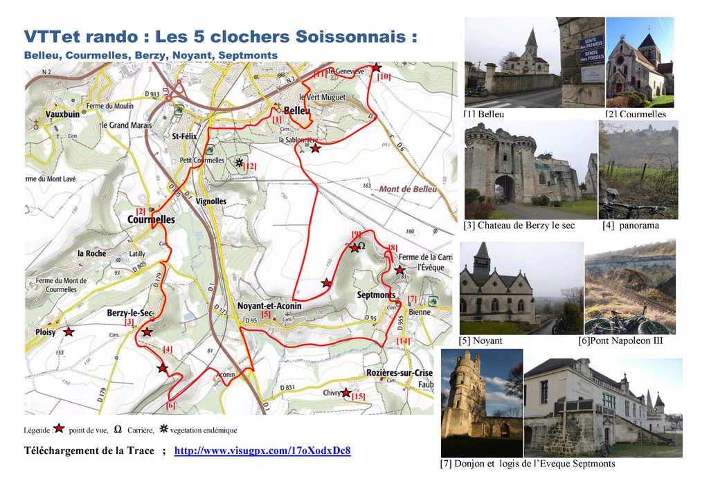 velomobile leiba xstream et engin electric de l'IUT de l' Aisne: 2015/2018 Vtt_le15