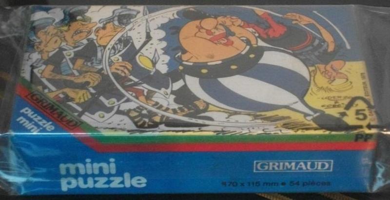 Puzzles Grimaud - Astérix Ab33a_10