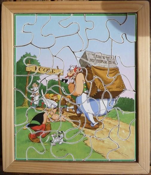 Les acquisitions de PuzzlesBD - Page 6 Asteri27
