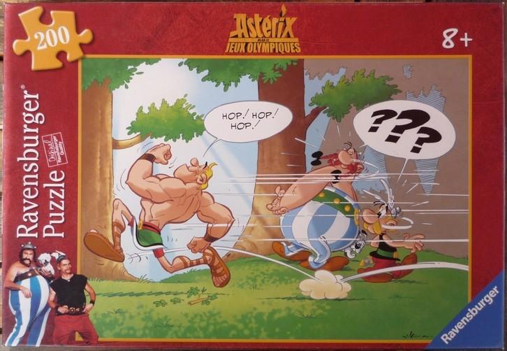 Les acquisitions de PuzzlesBD - Page 6 Asteri28