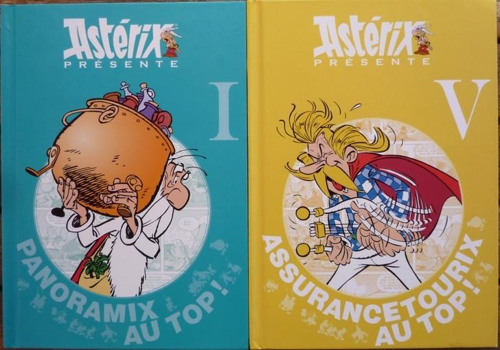 Les acquisitions de PuzzlesBD - Page 6 Asteri29