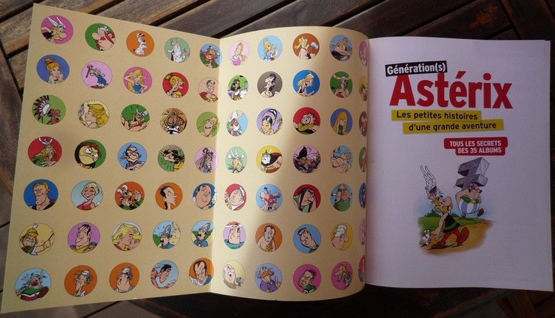Les acquisitions de PuzzlesBD - Page 6 Asteri31