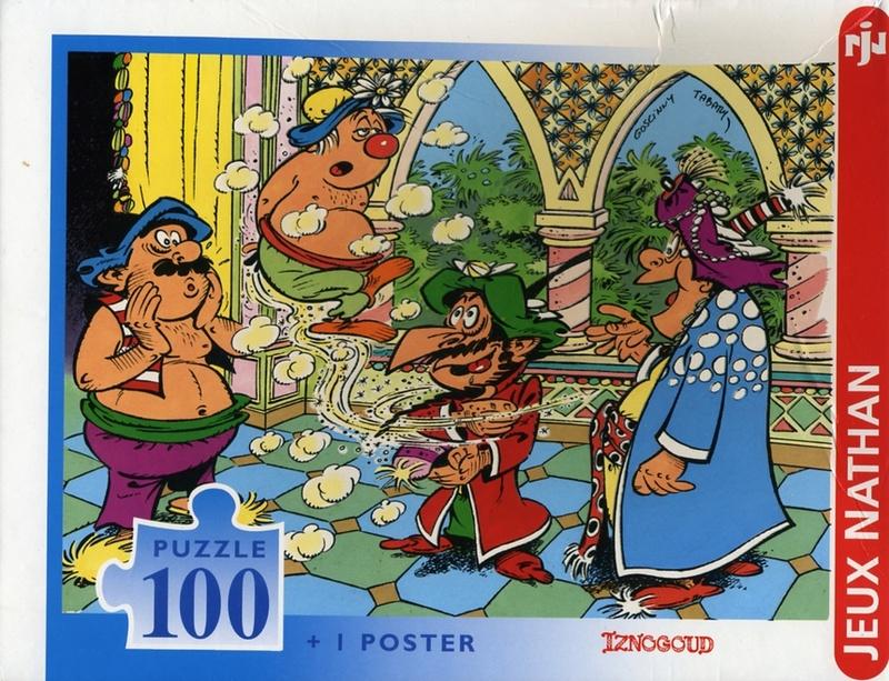 Les acquisitions de PuzzlesBD - Page 3 Iznogo11