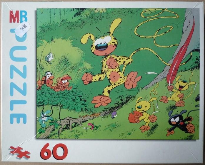 Les acquisitions de PuzzlesBD - Page 4 Marsu10