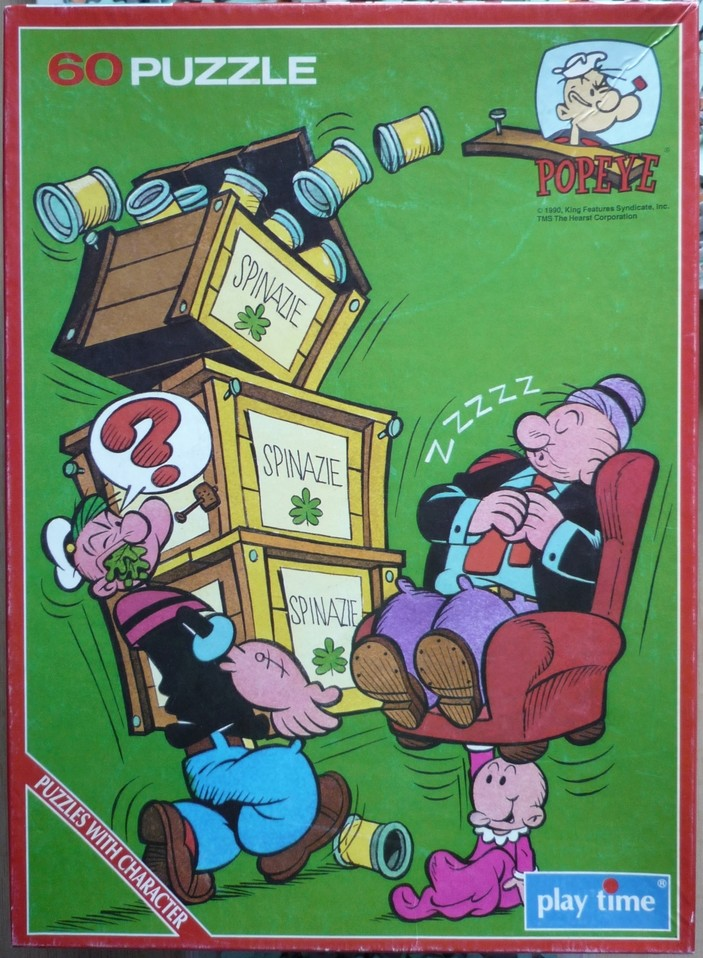 Les acquisitions de PuzzlesBD - Page 6 P1100111