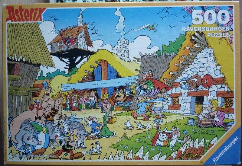 Les acquisitions de PuzzlesBD - Page 6 P1100112