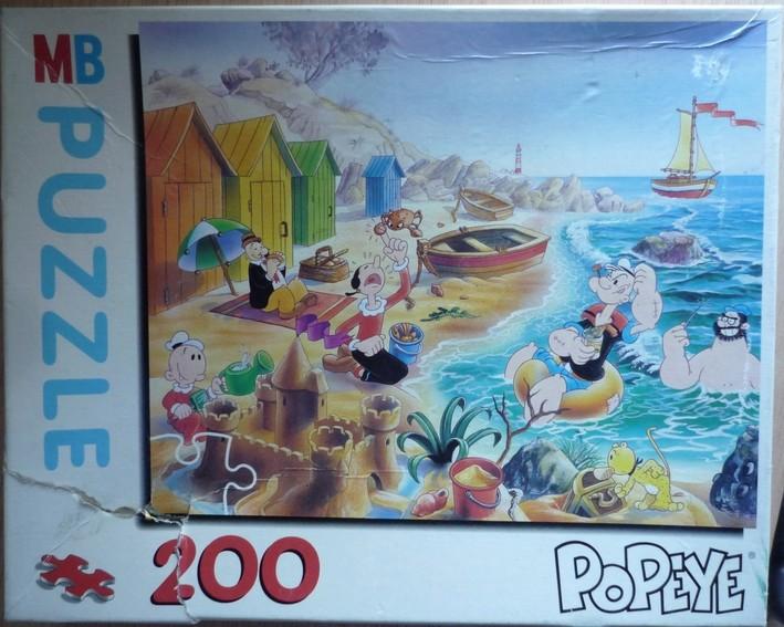 Les acquisitions de PuzzlesBD - Page 4 Popeye10