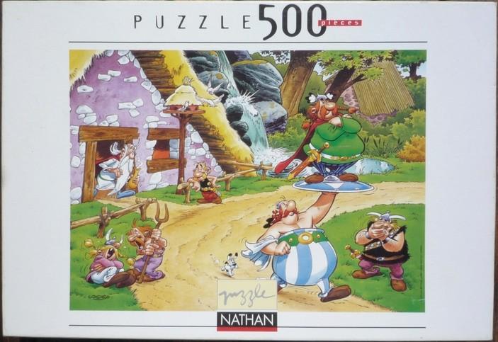 Les acquisitions de PuzzlesBD - Page 4 Puzzle12