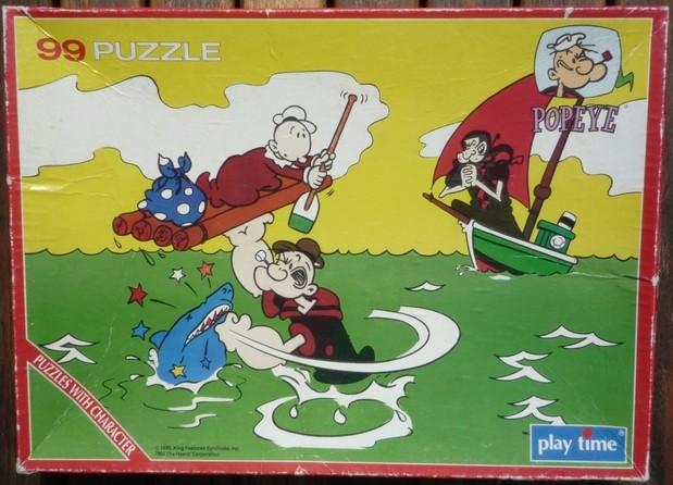 Les acquisitions de PuzzlesBD - Page 4 Puzzle15